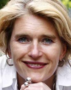 Annette van Waning